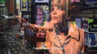 """Dorothy Parker """"I"""