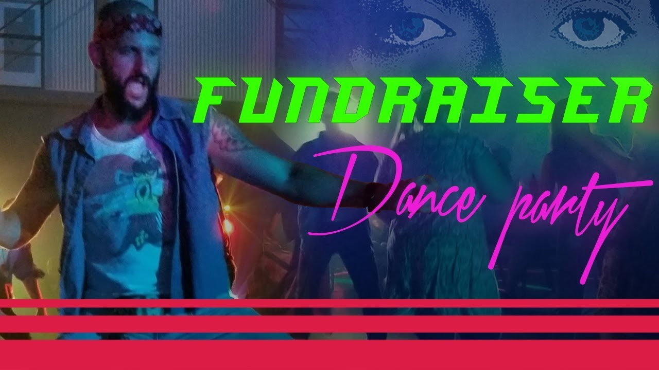 WE HOST A DANCE PARTY! - Arcave BTS Episode 3