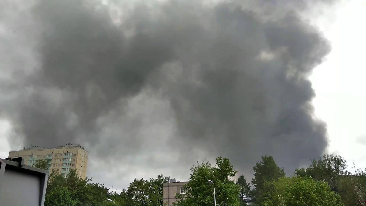 фото пожар в лыткарино ложиться рано