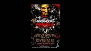DJ Lozza Mc Stompin B2B Mc Ace @ Monta Musica Halloween Special 28.10.2016