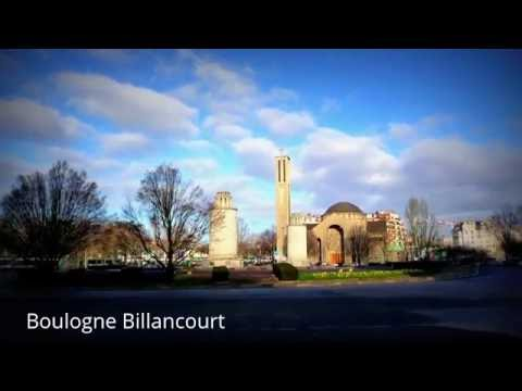 Places to see in ( Boulogne Billancourt - France )