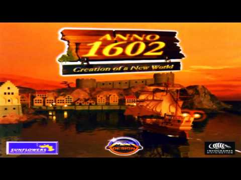 Anno 1602 OST  Bach Air HQ MP3 Download
