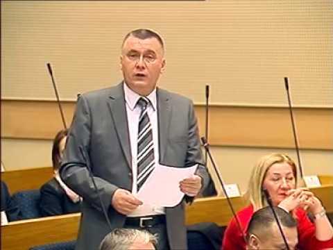 Dragomir Vasić - Narodna skupština RS
