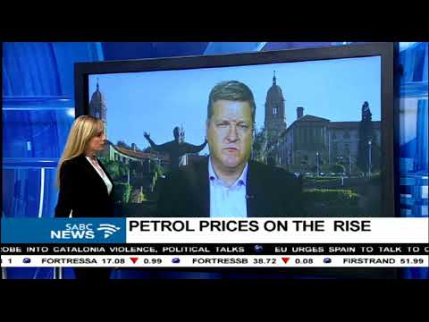 Mixed signals on the South African economy: Layton Beard