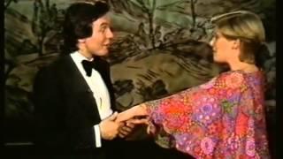 Gitte Haenning singt mit Karel Gott 1976