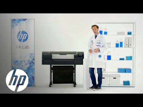 Original HP Ink Completes Your HP Print System | HP Ink | HP