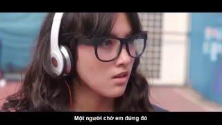 Mưa đợi chờ HD -  (Rap Version)