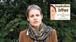 Terah Kathryn Collins - How To Align Your Environment With Success - Inspiration Bites