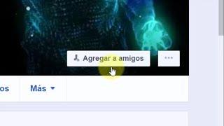 """Cómo OCULTAR el BOTÓN """"Agregar a amigos"""" en Facebook/How to HIDE """"Add friends"""" BUTTON on Facebook."""