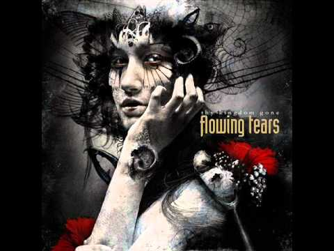 Flowing Tears - The War We Left Behind