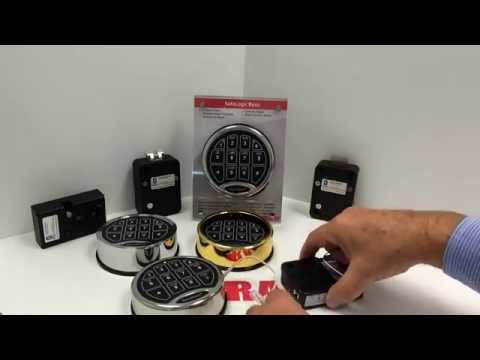 SafeLogic Series - Locksmith Certification Program