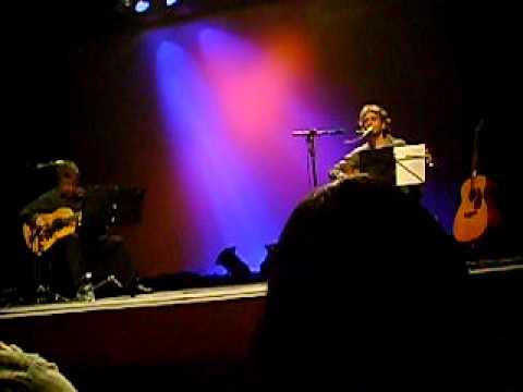 Deixando o Pago - Vitor Ramil - 9 de Novembro de 2010