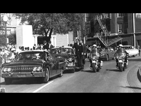 JFK Assassination: Prayer Man is Lee Harvey Oswald
