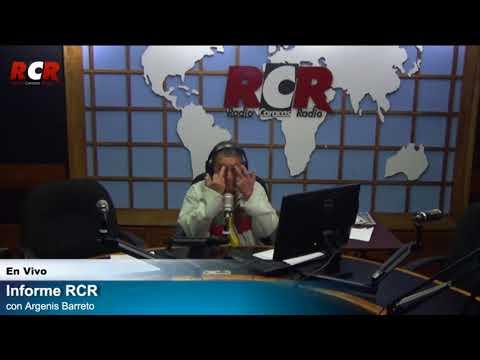 RCR750 - Informe RCR   Miércoles 22/11/2017