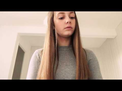 Cover piano/voix Lucia-Silence