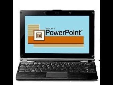 learn power point for beginners  تعلم البوربوينت للمبتدئين
