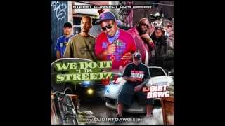 16. Billy Blue Ft. Plies - You Gone Make It (We Do It 4 Da Streetz Vol.2)
