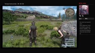 Transmisión de PS4 en vivo de Jung__Lean