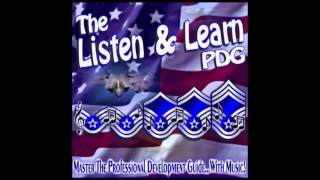 Listen and Learn PDG - Sample 1 (Male #1)