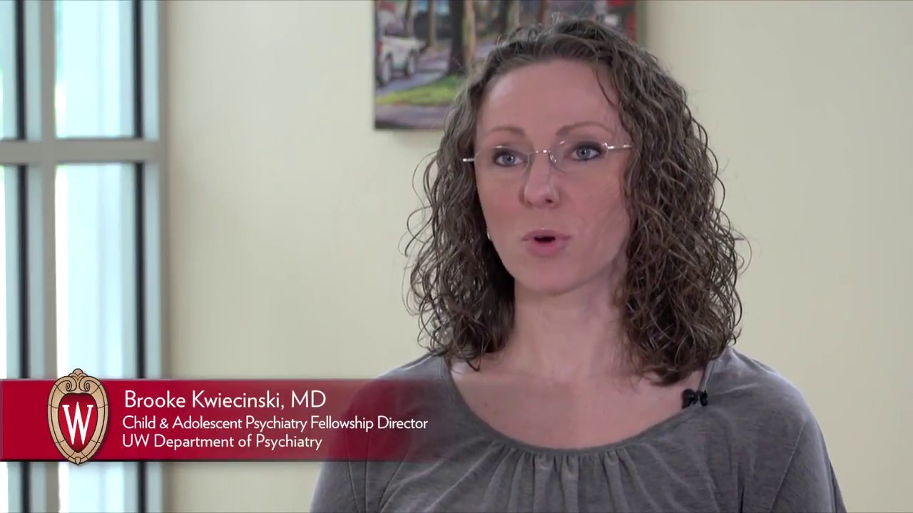 Fellowships – UW Department of Psychiatry – UW–Madison