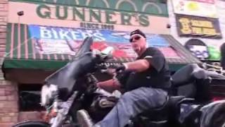 BIKERS AMERICAN DREAM - STURGIS