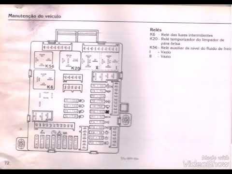 Manual MB-180D
