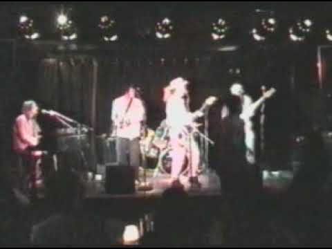 Jimmy Foot w Tea Leaf Green - Live 2000