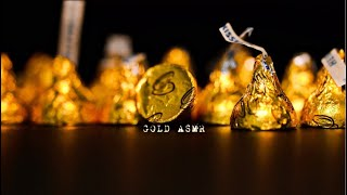 Gold ASMR   EQ Flat 16khz-12db Effect Channel EQ Peak 2 Gain-24 High Shelf Gain-14