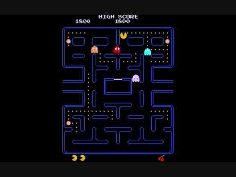 Pacman | FPGAArcade
