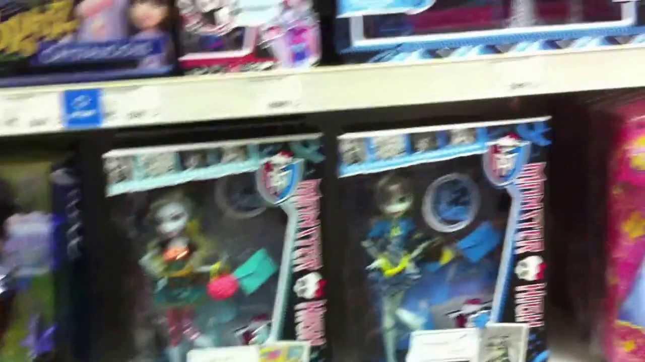 Забавные куклы Enchantimals уже в Кораблике! - YouTube