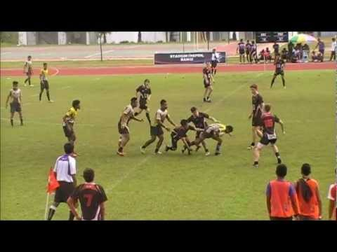 National Rugby 7s 2012  