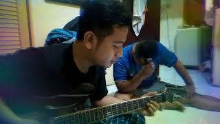 Lailatulqadar - guitaran cover. Voc.Dodi dado