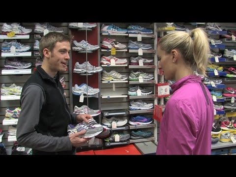 The way to select the very best Running Walking Footwear for you personally