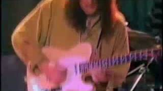 Watch Robben Ford Running Out On Me video