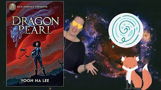 Book Review: Dragon Pearl