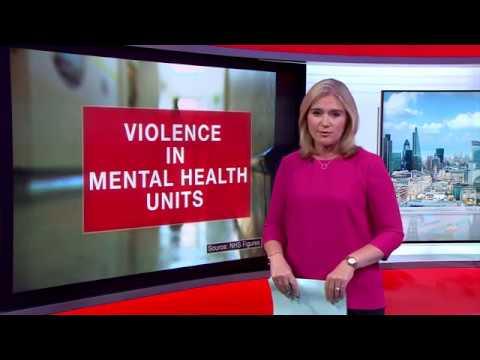 BBC London - Newham - East London Foundation Trust