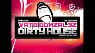dirty house mixtape 4 (march 2009)(part 1)  - Vato Gonzalez