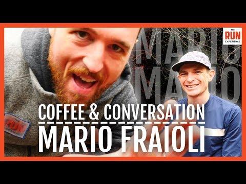 Shalane Flanagan, Boston Marathon Redemption, Olympics & More with Mario Fraioli - Interview EP. 1