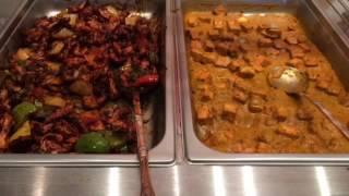 Bollywood Bar & Grill