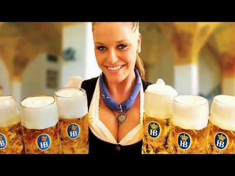 Austrian & German Beer Hall Songs