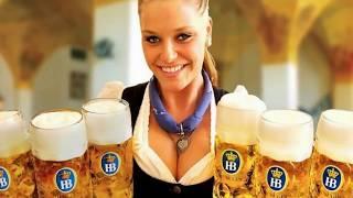 Austrian & German Beer Hall Songs