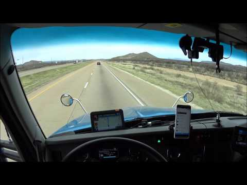 2984 Texas checkpoint