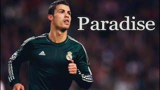 Cristiano Ronaldo • Sean Paul | Paradise • HD