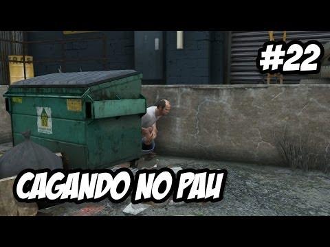 GTA V - Ao Pé da Letra #22 - HD (pt-br)