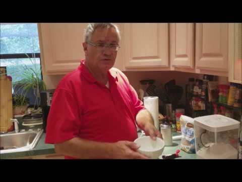 How to make sugar floss at home