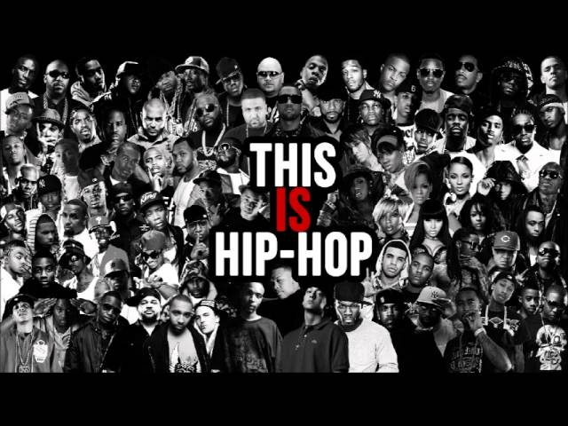Ian Getchell - This Is HipHop ft Persway