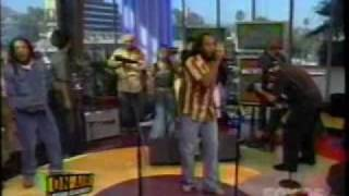 Could You Be Loved - Ziggy, Damian, Ky-Mani & Stephen Marley