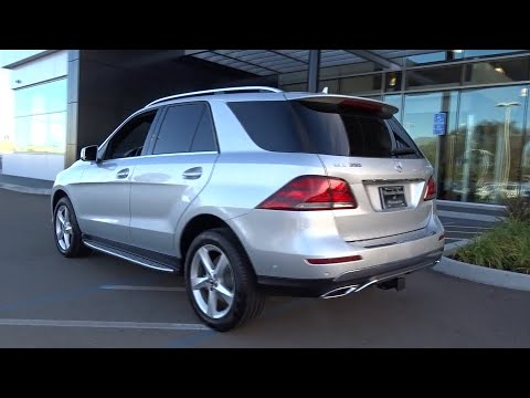 2018 Mercedes-Benz GLE Pleasanton, Walnut Creek, Fremont, San Jose, Livermore, CA 32346