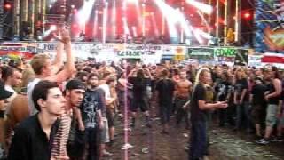Woodstock 2010 Orphan Hate - Fragrance