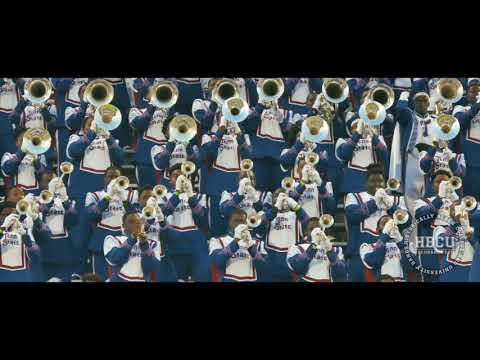 Keep Their Heads Ringing - Tennessee State University Marching Band 2017